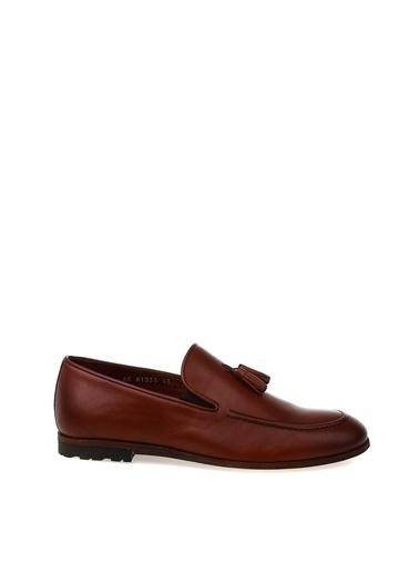 Greyder Ayakkabı Taba